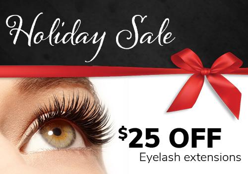 Eyelash Extensions Staten Island